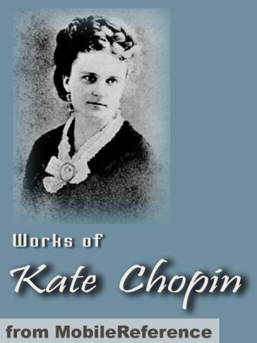kate chopin critical essays The awakening kate chopin the awakening literature essays are academic essays for citation these papers were written primarily by students and provide critical.