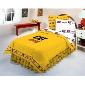 Racing Bed Set
