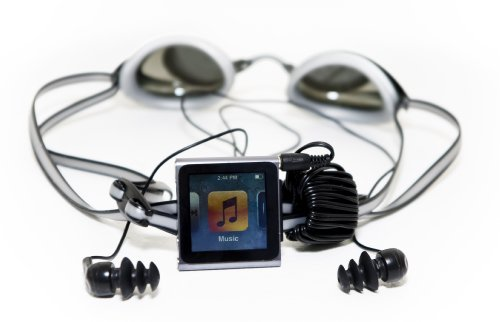 Image #2 of Waterfi Waterproof iPod NANO