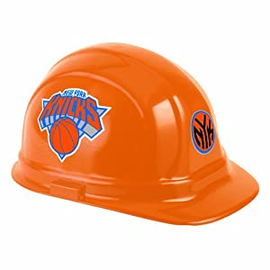 Nba New York Knicks Hard Hat by WinCraft