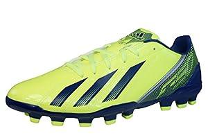 Adidas F10 TRX AG hommes chaussures de football Cleats - vert - SIZE EU 42.5