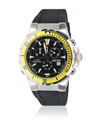 Nautec No Limit Orologio al Quarzo  Nero 44 millimeters