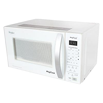 Whirlpool MW20GW 20-Litre Grill Microwave Oven (White)