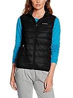 Diadora Chaleco Guateado L.Light Vest (Negro)