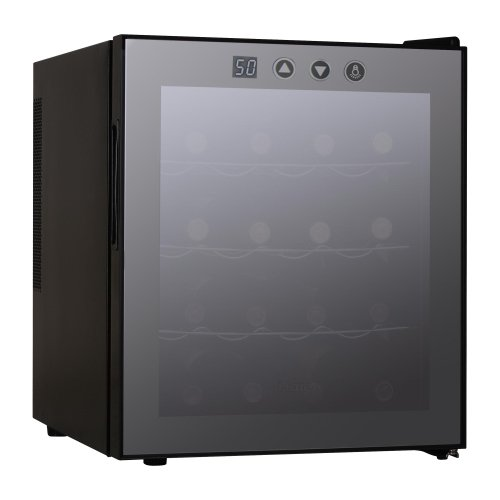 Haier Hvtm16Abb 16-Bottle Wine Cellar With Electronic Controls