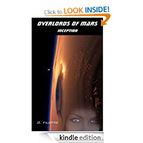 Overlords of Mars: Inception