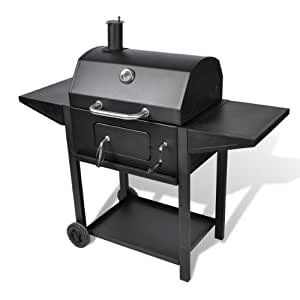 Barbecue BBQ fumeur smoker