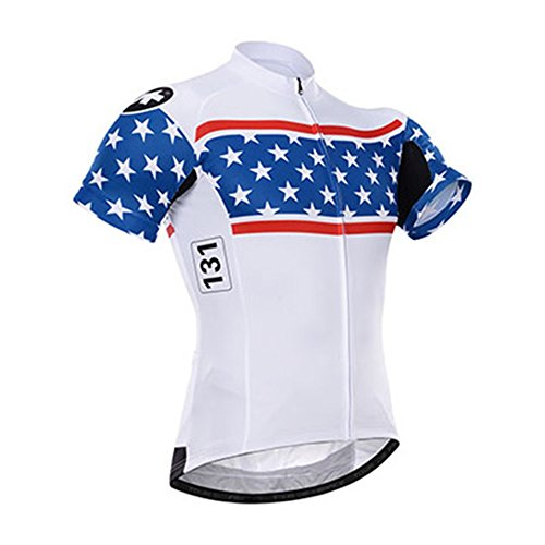 2015 Outdoor Sports Bicycle Pro Team Men s Short Sleeve Assos Cycling Jersey  and Bib Shorts Set (M-US S) 6a856bfb2