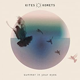 Summer In Your Eyes