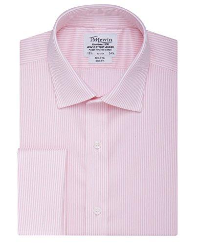 tmlewin-mens-non-iron-pink-slim-stripe-slim-fit-double-cuff-shirt-155