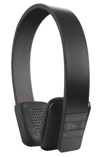 Urban Revolt Blace Wireless Headphone - Headset - On-Ear - Wireless - Bluetoo