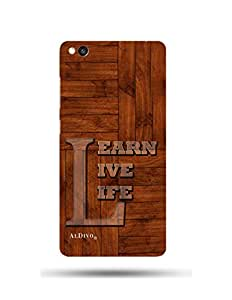 alDivo Premium Quality Printed Mobile Back Cover For Redmi 3S / Redmi 3S Back Case Cover (MKD219)