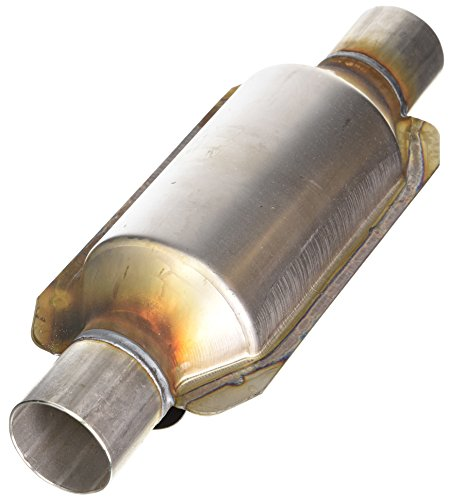 Eastern Manufacturing 70257 Catalytic Converter (Non-CARB Compliant) (Carb Catalytic Converter compare prices)