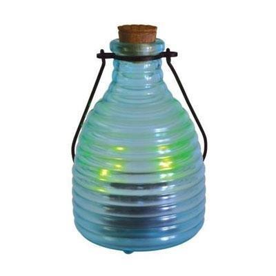 Led Solar Firefly Jar