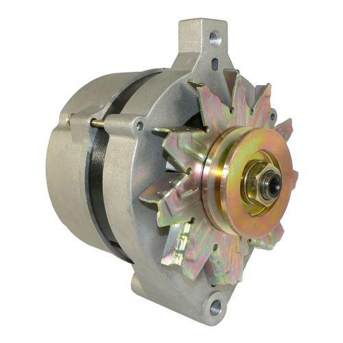 DB Electrical AFD0027 Alternator (For Ford Car & Truck Older Models 60 Amp With External Regulator) (68 Mustang Alternator compare prices)