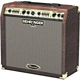 Behringer Ultracoustic ACX450 Acoustic Guitar Amplifier (Standard)