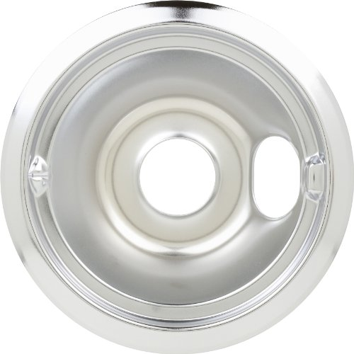General Electric WB32X5075 6-Inch Drip Pan (General Electric Drip Pans compare prices)