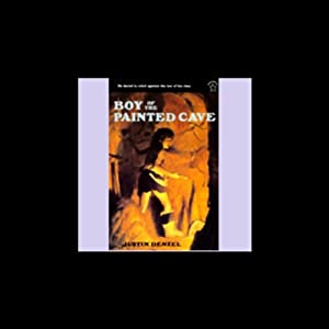 The Boy of the Painted Cave Audiobook