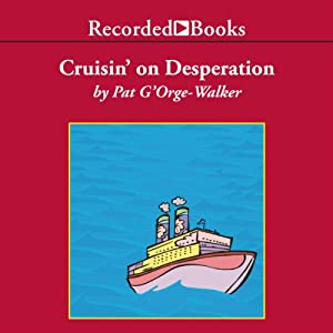 Cruisin' on Desperation Audiobook