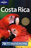 Lonely Planet Costa Rica (Country Travel Guide)