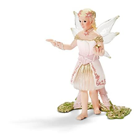 Schleich Delicate Lily Elf Figure by Schleich TOY (English Manual)