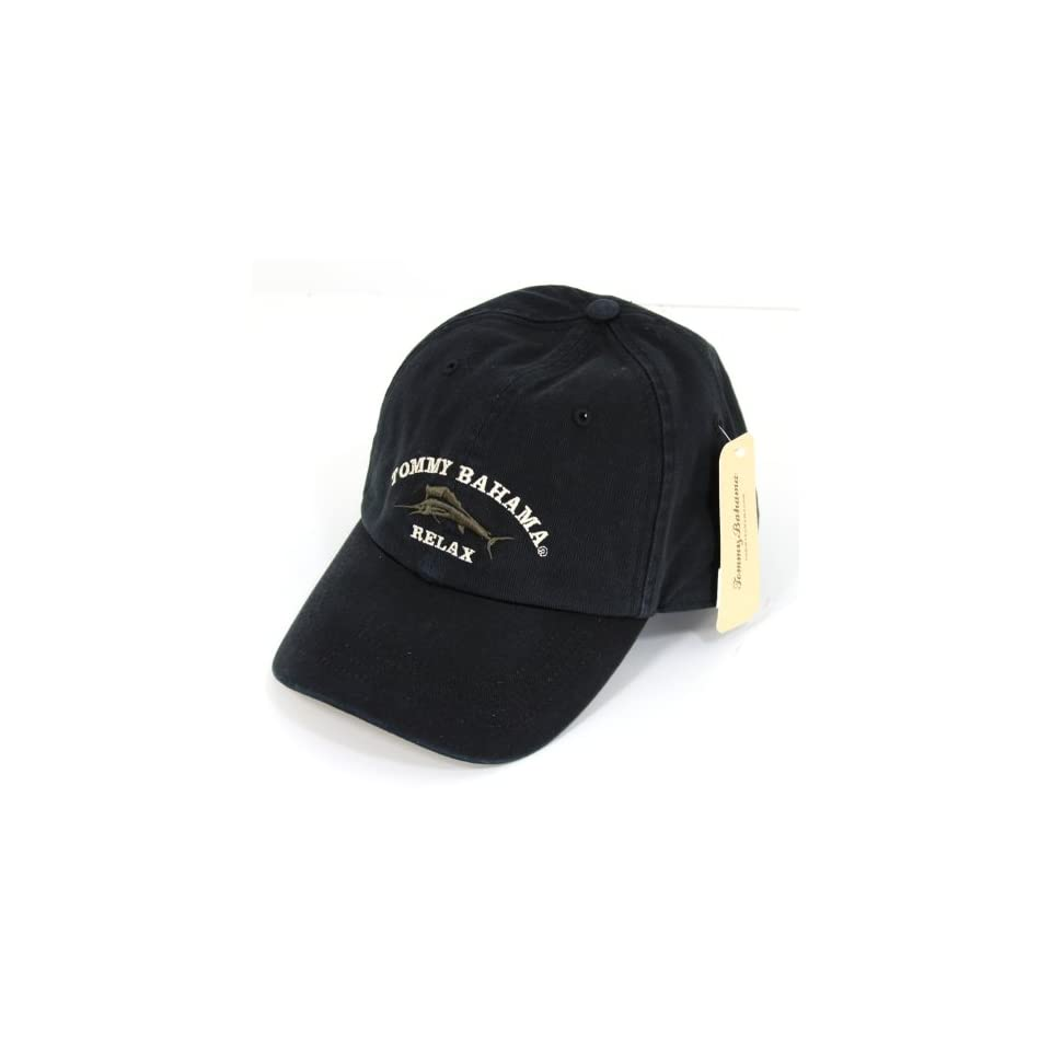 Tommy Bahama Mens Cap Hat Pro Relaxer Cap