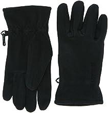 Lafuma Fleece Gants de trekking Homme Noir FR : L (Taille Fabricant : L)