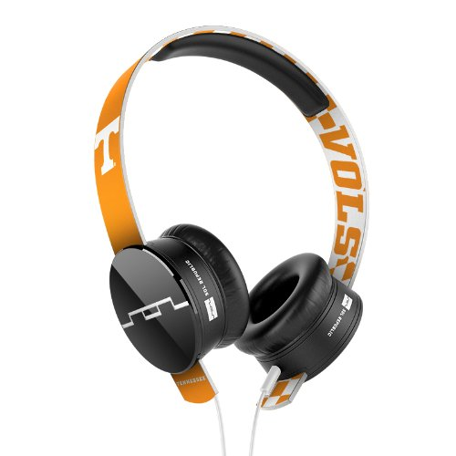 SOL REPUBLIC Tracks Headphone - University of Tennessee