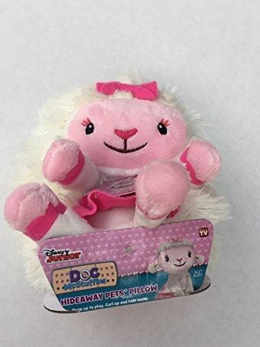 """HideAway Pets Lambie (5"""") - 1"""