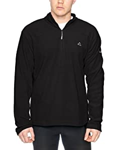 Dare 2B Freeze Dry Men's Fleece - Black, Small
