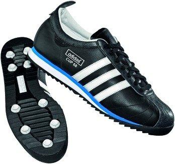 adidas Cup 68 schwarz Gr.42 23: : Schuhe & Handtaschen