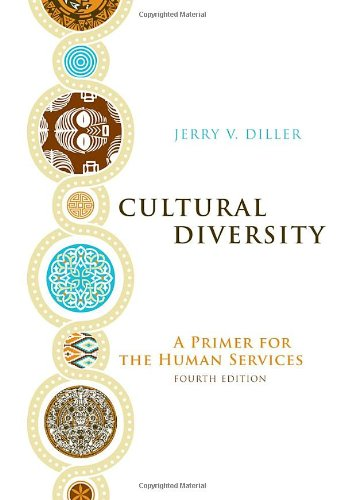 Cultural Diversity: A Primer for the Human Services...