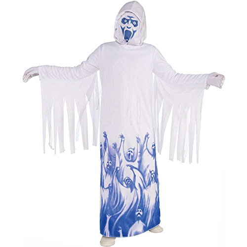 Soul Taker Ghost Kids Costume