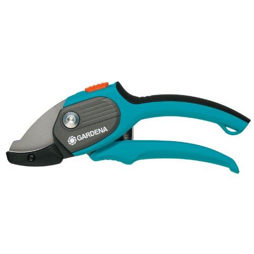 Gardena 8787 Comfort Anvil Hand Pruner With 3/4-Inch Cut