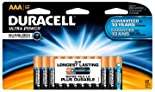 Duracell Coppertop Batteries, AAA, 12 ct.