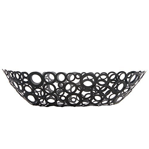 Hosley's Iron Ring Decorate Bowl - 16