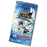 Kid Icarus Uprising AR Booster 10 Card Pack Nintendo 3DS PAX Promo Cards - UNOPENED