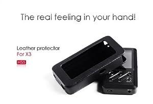 FiiO X3 Leder Case HS5