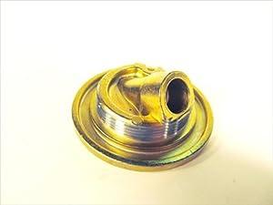 Amazon Com Ford 7 3l V8 Inner Dipstick Tube To Oil Pan