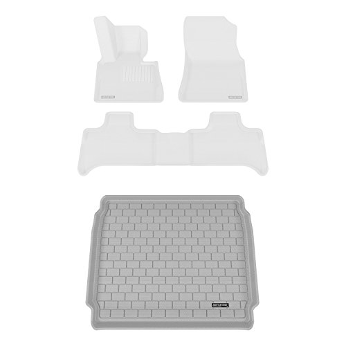 Aries BM0051301 Gray 3D Cargo Liner (2006 Bmw X5 Cargo Cover compare prices)