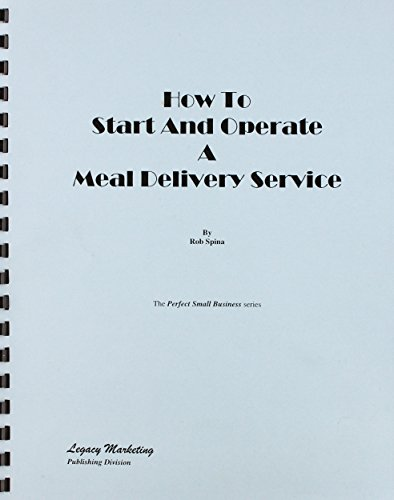 Meal Delivery Service