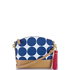 Mini Duxbury Crossbody<br>Blue Americana