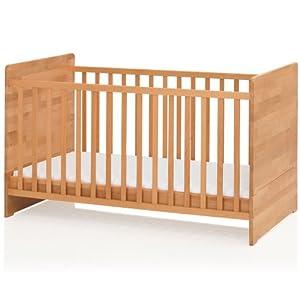 Herlag H1910 0000 Kinderbett Leon 70 X 140 Cm