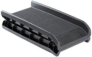 Trixie 3939 Klapp-Rampe, 40 × 156 cm, schwarz
