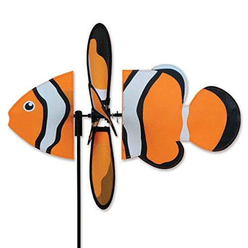 Clownfish Petite Spinner