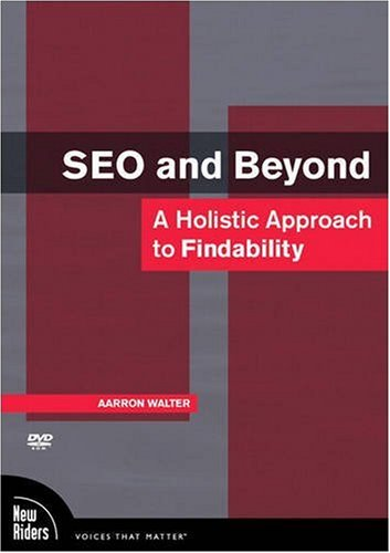 SEO and Beyond (DVD)