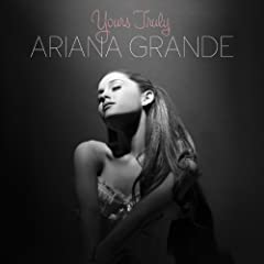 Yours Truly [+digital booklet]