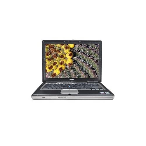 Dell Latitude D630 Core 2 Duo T7250 2.0GHz 1GB 120GB CDRW/DVD 14.1 XP Professional w/6 Cell Battery