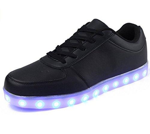 Presentepequea-toallaJUNGLEST-USB-Carga-de-la-Zapatilla-Zapatillas-de-Deporte-Con-7-Colores-de-Iluminacin-LED-Intermitente-Para-los-Amantes-de-N
