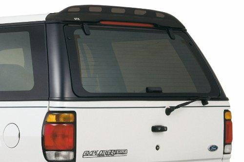 GT Styling 56275 Aerowing Rear Window Deflector